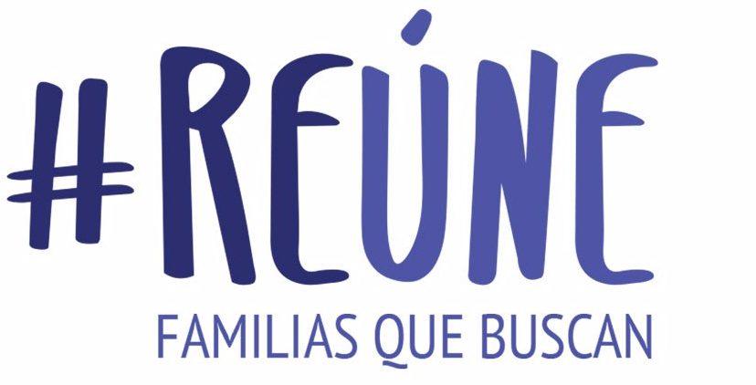 #Reúne
